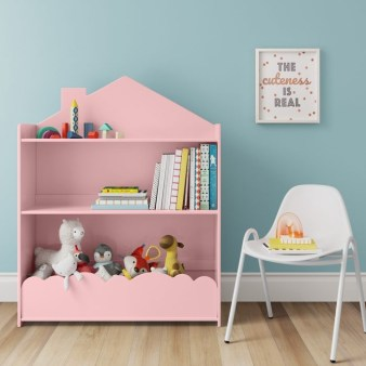 Beautiful Kids Furniture Design Ideas With Animal Shaped That You Must Try 18