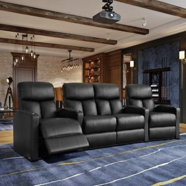 Best Minimalist Home Theater Design Ideas With Sofa Furnitures 37