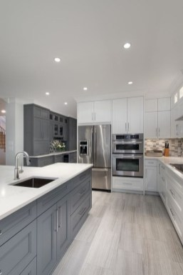 Best White Kitchen Design Ideas That You Need To Copy 09