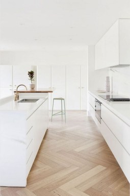 Best White Kitchen Design Ideas That You Need To Copy 17