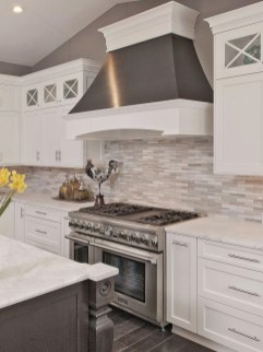 Best White Kitchen Design Ideas That You Need To Copy 23