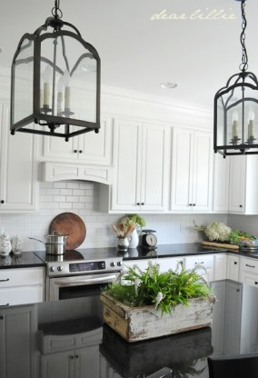 Best White Kitchen Design Ideas That You Need To Copy 26