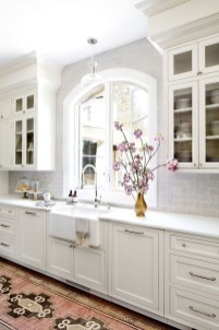 Best White Kitchen Design Ideas That You Need To Copy 40