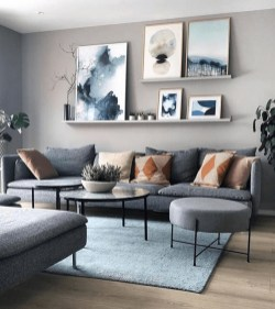 Cool Living Room Design Ideas That Looks So Adorable 04