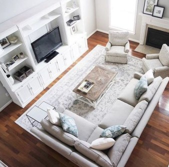 Cool Living Room Design Ideas That Looks So Adorable 09