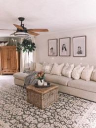 Cool Living Room Design Ideas That Looks So Adorable 20
