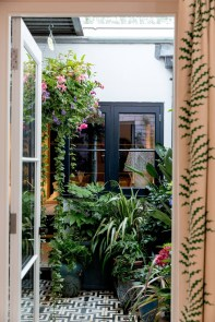 Cool Shady Indoor Garden Design Ideas In Loft Apartment To Try Asap 10