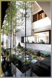 Cool Shady Indoor Garden Design Ideas In Loft Apartment To Try Asap 23
