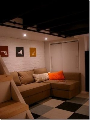 Cozy Basement Renovations Design Ideas For Kids Room That Looks So Awesome 35