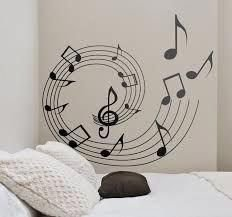 Cozy Bedroom Design Ideas With Music Themed That Everyone Will Like It 27