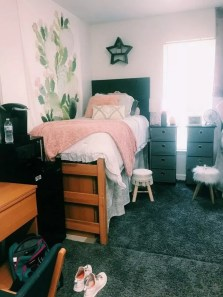 Cozy Dorm Room Design Ideas That Looks More Awesome 01