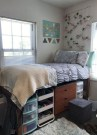 Cozy Dorm Room Design Ideas That Looks More Awesome 39