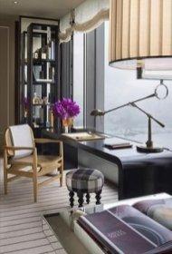 Enchanting College Bedroom Design Ideas With Outdoor Reading Nook 21