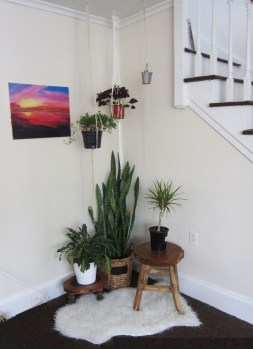 Enchanting College Bedroom Design Ideas With Outdoor Reading Nook 27