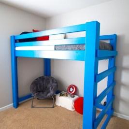Enchanting College Bedroom Design Ideas With Outdoor Reading Nook 31