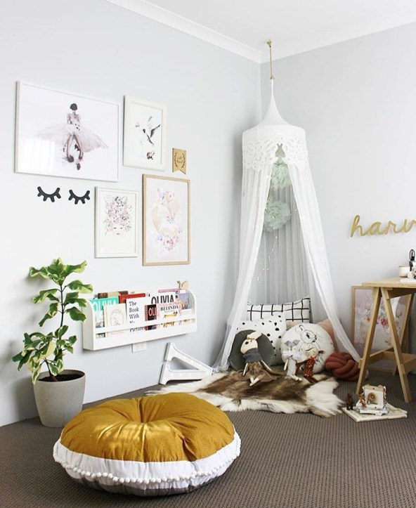Enchanting College Bedroom Design Ideas With Outdoor Reading Nook 40