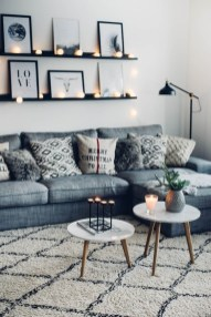 Modern White Apartment Design Ideas To Try Right Now 01