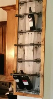 Stunning Diy Wine Storage Racks Design Ideas That You Should Have 07