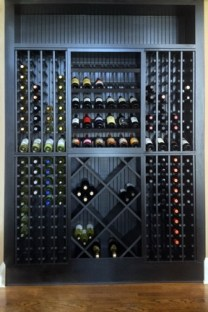 Stunning Diy Wine Storage Racks Design Ideas That You Should Have 10