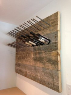 Stunning Diy Wine Storage Racks Design Ideas That You Should Have 13