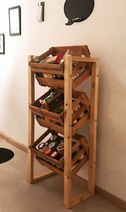 Stunning Diy Wine Storage Racks Design Ideas That You Should Have 17