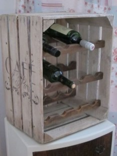 Stunning Diy Wine Storage Racks Design Ideas That You Should Have 19