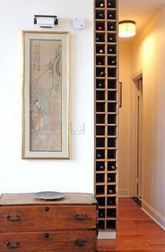Stunning Diy Wine Storage Racks Design Ideas That You Should Have 26