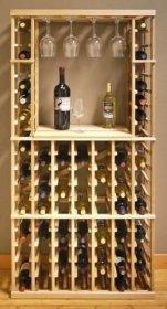 Stunning Diy Wine Storage Racks Design Ideas That You Should Have 29
