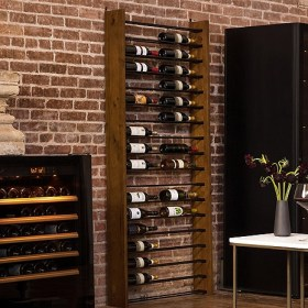 Stunning Diy Wine Storage Racks Design Ideas That You Should Have 30