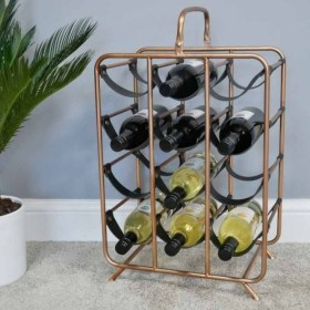 Stunning Diy Wine Storage Racks Design Ideas That You Should Have 32
