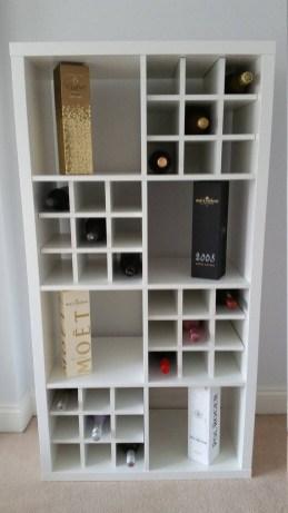 Stunning Diy Wine Storage Racks Design Ideas That You Should Have 45