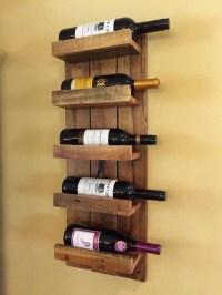 Stunning Diy Wine Storage Racks Design Ideas That You Should Have 47