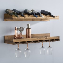 Stunning Diy Wine Storage Racks Design Ideas That You Should Have 49