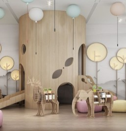 Top Kids Play Furniture Designs Ideas That Suitable For You 13