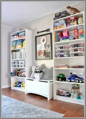 Top Kids Play Furniture Designs Ideas That Suitable For You 17