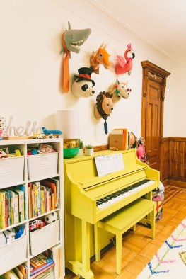 Top Kids Play Furniture Designs Ideas That Suitable For You 18