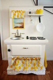 Top Kids Play Furniture Designs Ideas That Suitable For You 20