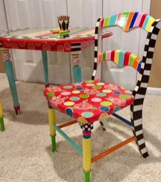 Top Kids Play Furniture Designs Ideas That Suitable For You 24
