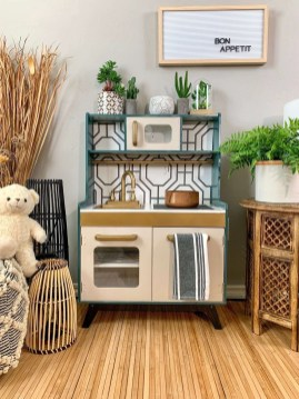 Top Kids Play Furniture Designs Ideas That Suitable For You 27