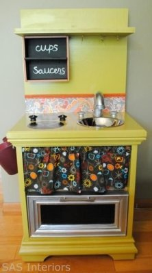 Top Kids Play Furniture Designs Ideas That Suitable For You 34