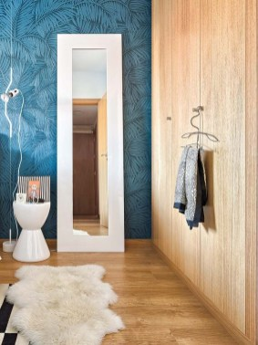 Wonderful Small House Renovations Design Ideas That Have A Stylish Wood Furniture 24