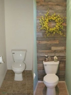 Wonderful Small House Renovations Design Ideas That Have A Stylish Wood Furniture 26
