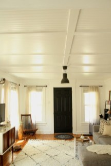 Adorable Ceiling Design Ideas For Your Best Home Inspiration 04