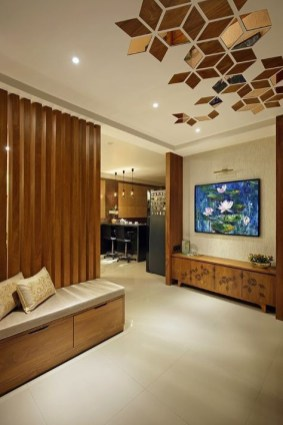 Adorable Ceiling Design Ideas For Your Best Home Inspiration 08