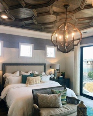 Adorable Ceiling Design Ideas For Your Best Home Inspiration 26