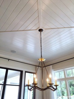 Adorable Ceiling Design Ideas For Your Best Home Inspiration 31
