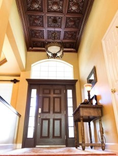 Adorable Ceiling Design Ideas For Your Best Home Inspiration 46