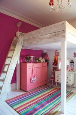 Affordable Kids Bedroom Remodel Design Ideas That Will Inspired You 21