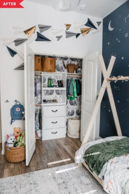 Affordable Kids Bedroom Remodel Design Ideas That Will Inspired You 30