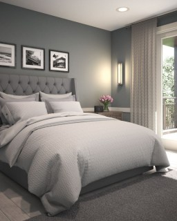 Amazing Bedroom Color Design Ideas For Cozy Bedroom Inspiration To Try 10